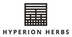Hyperion Herbs Logo