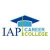 IAP Career College Logo