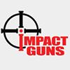 Impact Guns Logo