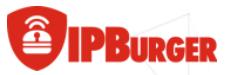 IPBurger Logo