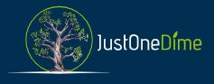 Just One Dime Logo