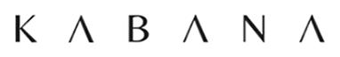 Kabana Shop Logo