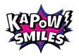 KAPOW Smiles Logo