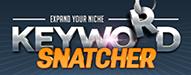 Keyword Snatcher Logo