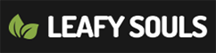 Leafy Souls Logo