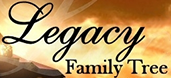 Legacy Family Tree Logo