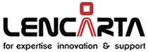 Lencarta Logo