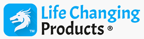 Life Changing Products Logo