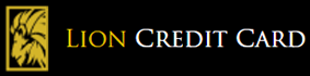 Lion Credit Card Logo