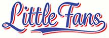 Little Fans Logo
