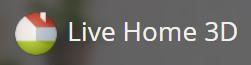 Live Home 3D Logo