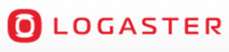 LOGASTER Logo
