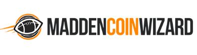 Madden Coin Wizard Logo