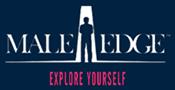 Male Edge Logo