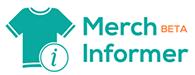 Merch Informer Logo
