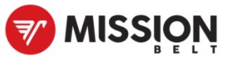 Mission Belt Logo
