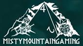 Misty Mountain Gaming Logo