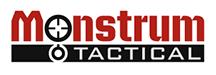 Monstrum Tactical Logo