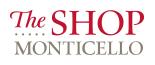 Monticello Shop Logo