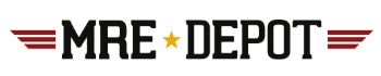 MRE Depot Logo