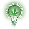 My Green Solution Logo