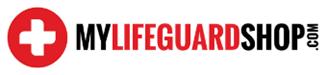 My Lifeguard Shop Logo