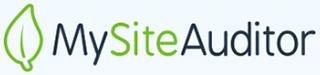 My Site Auditor Logo