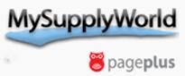 MySupplyWorld Logo