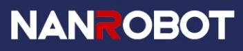 NANROBOT Logo