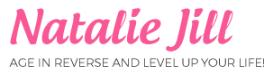 Natalie Jill Fitness Logo