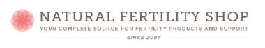 Natural Fertility Shop Logo