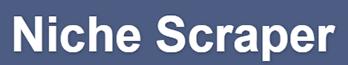 Niche Scraper Logo