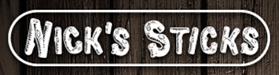 Nick's Sticks Logo