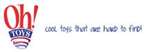 Oh Toys Logo