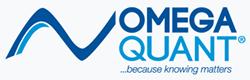 OmegaQuant Logo