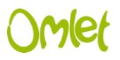 Omlet UK Logo