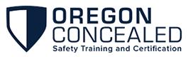 Oregon Concealed Logo