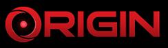 ORIGIN PC Logo