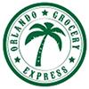 Orlando Grocery Express Logo