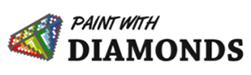 Paint With Diamonds Logo