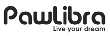 Paw Libra Logo