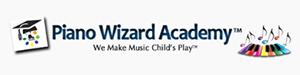 Piano Wizard Academy Logo