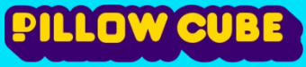 Pillow Cube Logo