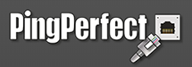 PingPerfect Logo