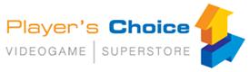 Player's Choice Logo