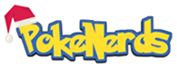 PokeNerds Logo