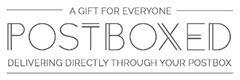 Postboxed Logo