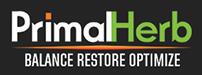 Primal Herb Logo