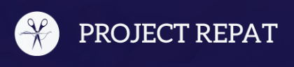 Project Repat Logo