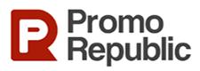 PromoRepublic Logo